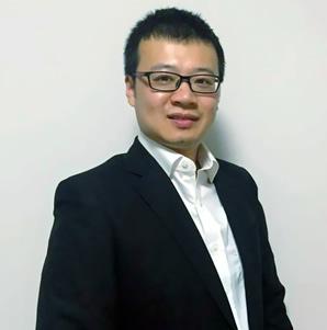 Kenneth Gu