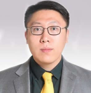 Michael Ji